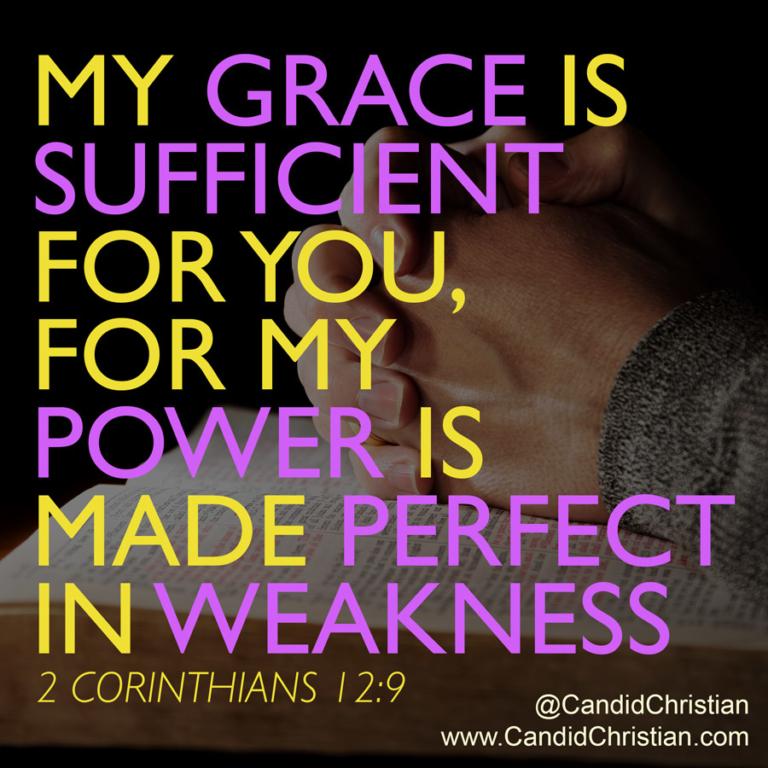 2-Corinthians-12-9