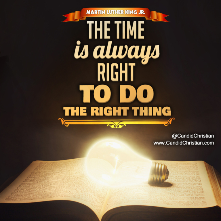 the-time-is-always-right