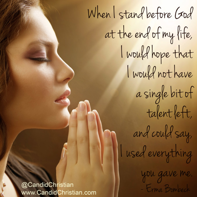 when-i-stand-before-god